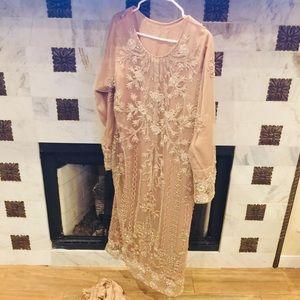 Pakistani TOP DESIGNER DRESS